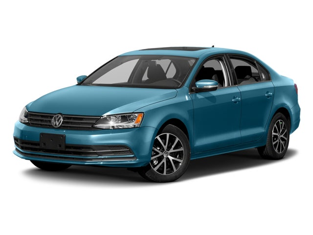 2016 Volkswagen Jetta 1.4T SE | Naples, FL