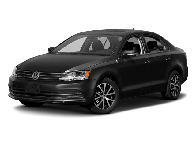 2017 Volkswagen Jetta 1.4T SE | Naples, FL