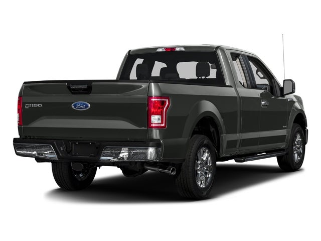2016 Ford F 150 Xlt In Naples Fl Acura