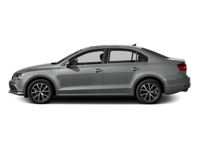 2015 Volkswagen Jetta 1.8T SE | Naples, FL
