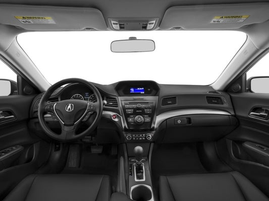 2016 Acura Ilx 2 4l In Naples Fl