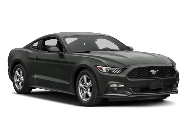 2017 Ford Mustang Ecoboost In Naples Fl Acura