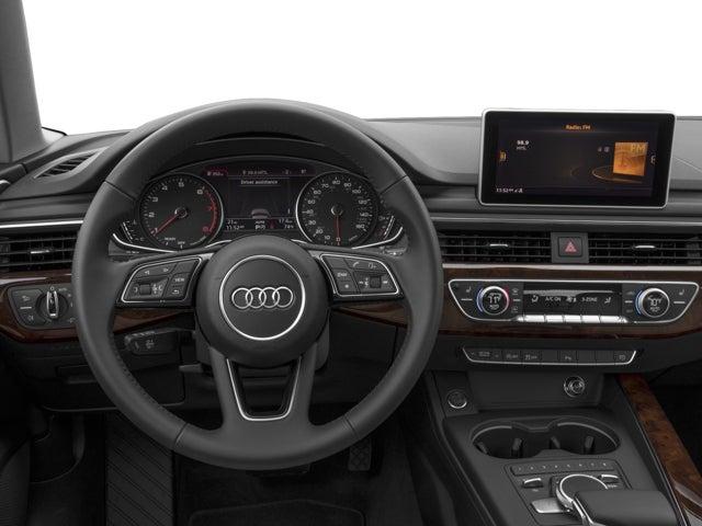 2018 Audi A4 Premium Plus Naples Fl