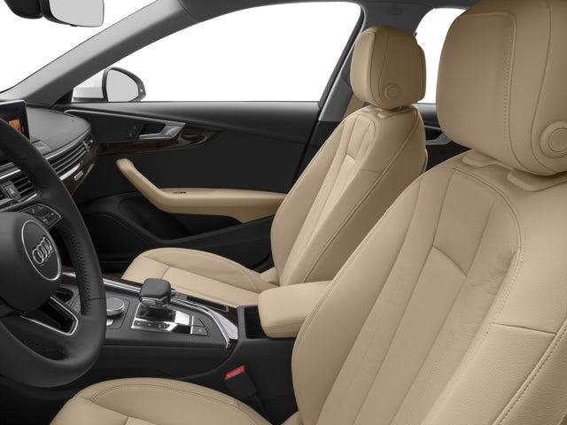 2018 Audi A4 2 0t In Naples Fl Acura