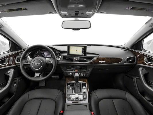 2018 Audi A6 2 0t Premium In Naples Fl Acura