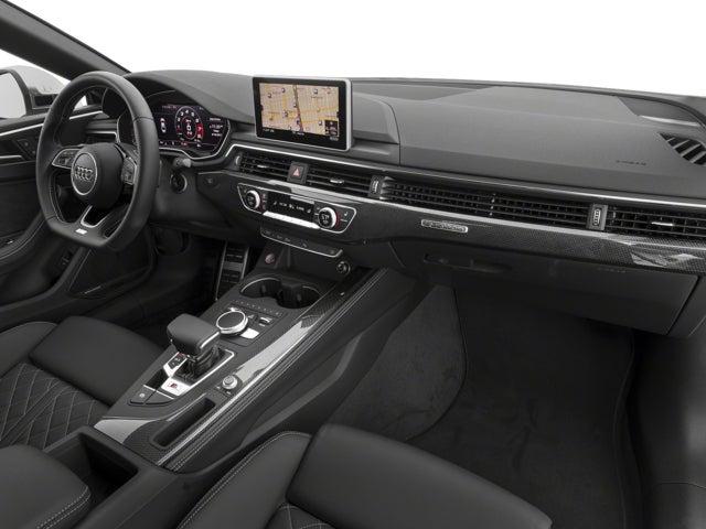 Audi S Coupe Prestige Naples FL - 2018 audi s5 coupe