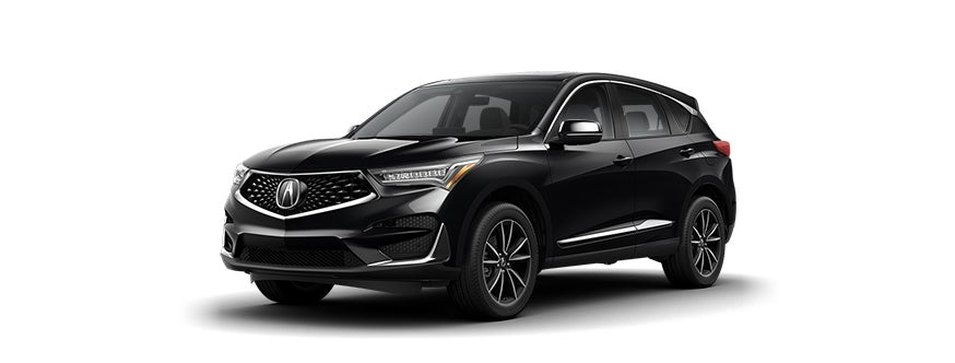 2021 acura rdx with technology package in naples, fl
